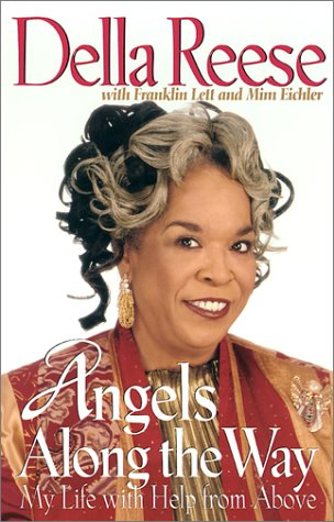 9780425178393: Angels Along the Way: My Life with Help from Above