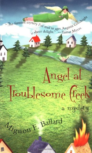 9780425178546: Angel at Troublesome Creek