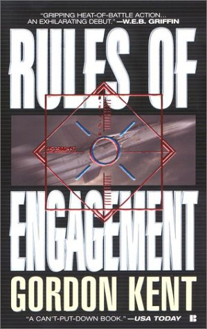 9780425178584: Rules of Engagement