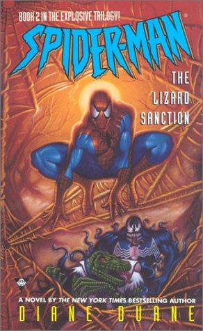 9780425178652: Spider-man: The Lizard Sanction