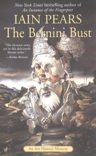 9780425178843: The Bernini Bust (Art History Mysteries)