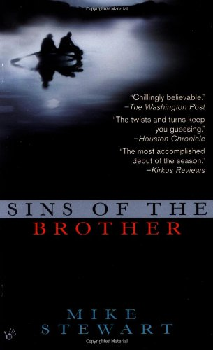 9780425178874: Sins of Brother (Tom McInnes Novels)