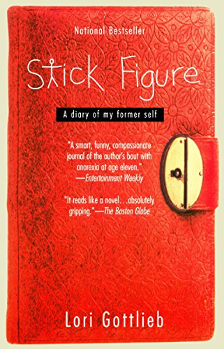 9780425178904: Stick Figure: A Diary of My Former Self