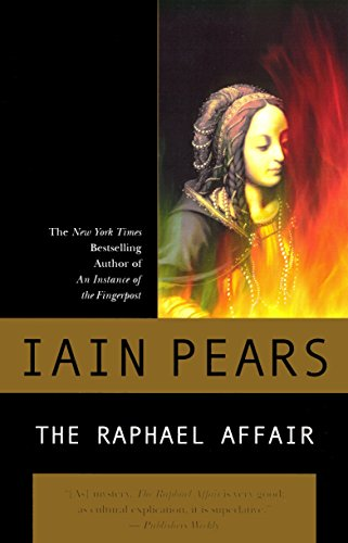 9780425178928: The Raphael Affair (Art History Mysteries)