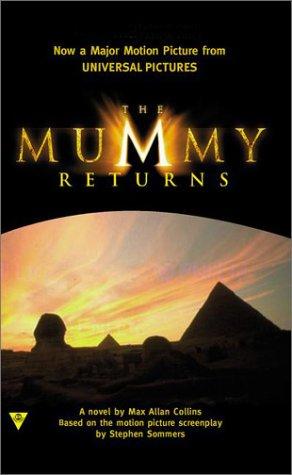 9780425179260: The Mummy Returns