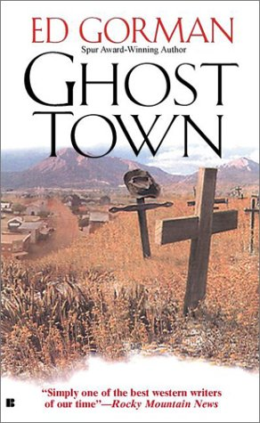 9780425179277: Ghost Town