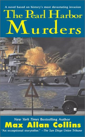9780425179437: The Pearl Harbor Murders