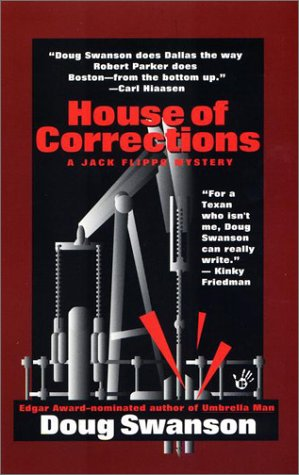 9780425179475: House of Corrections (Jack Flippo Mysteries)