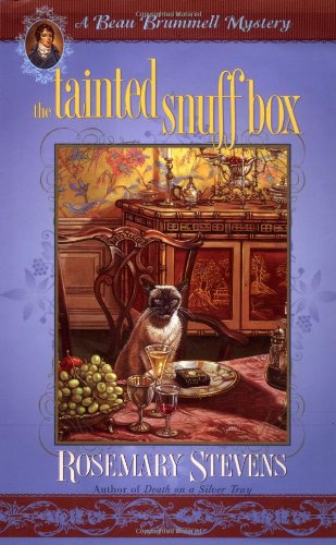 The Tainted Snuff Box