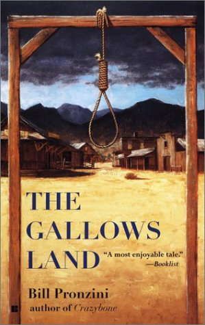 9780425179574: The Gallows Land