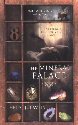 9780425179826: The Mineral Palace