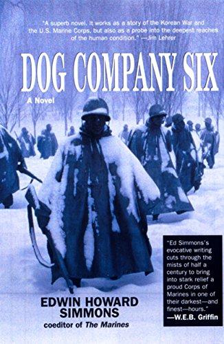 9780425180228: Dog Company 6