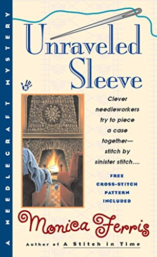 9780425180457: Unraveled Sleeve (Needlecraft Mysteries, No. 4)