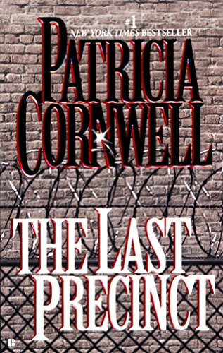 9780425180631: The Last Precinct: Scarpetta (Book 11)