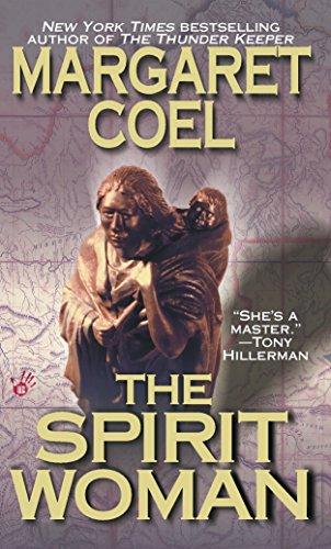 The Spirit Woman (A Wind River Reservation Myste): Coel, Margaret