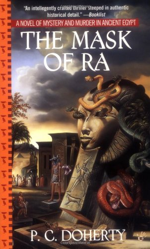 9780425180938: The Mask of Ra