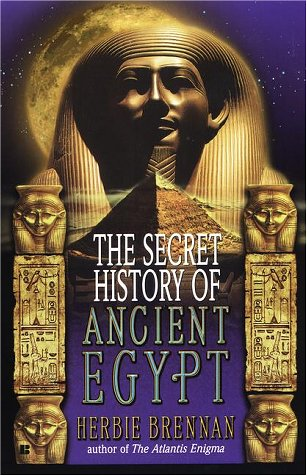 9780425181010: The Secret History of Ancient Egypt