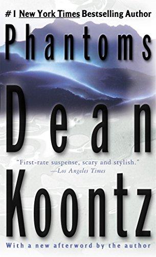 9780425181102: Phantoms