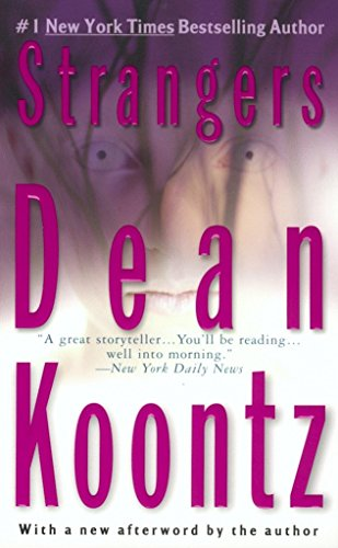 9780425181119: Strangers: A Psychological Thriller