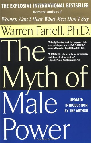 9780425181447: The Myth of Male Power