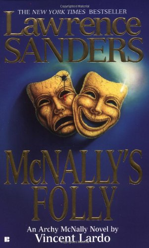 9780425181454: Lawrence Sanders McNally's Folly (Archy McNally Novels)