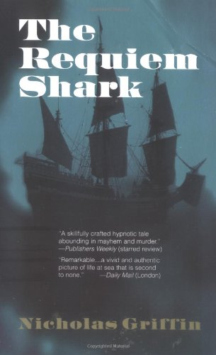 9780425181584: The Requiem Shark