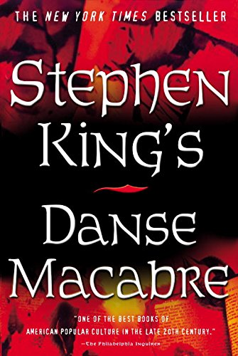 9780425181607: Stephen King's Danse Macabre
