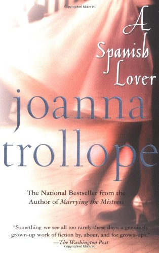 9780425181706: A Spanish Lover