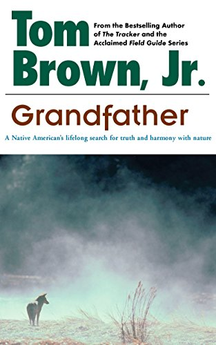 9780425181744: Grandfather: A Native American's Lifelong Search for Truth and Harmony with Nature