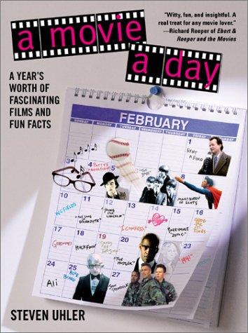 9780425181751: A Movie a Day