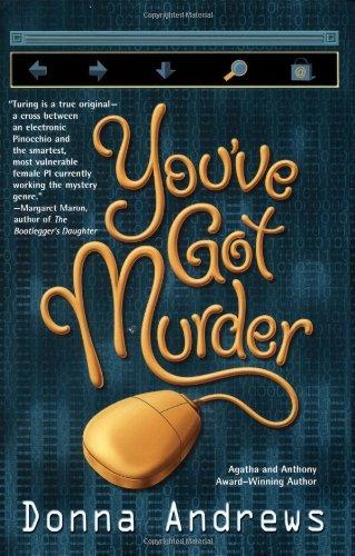 9780425181911: You'Ve Got Murder