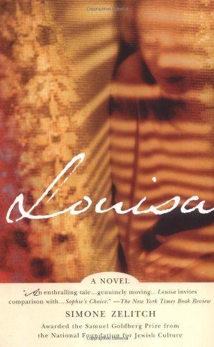 Louisa: Zelitch, Simone