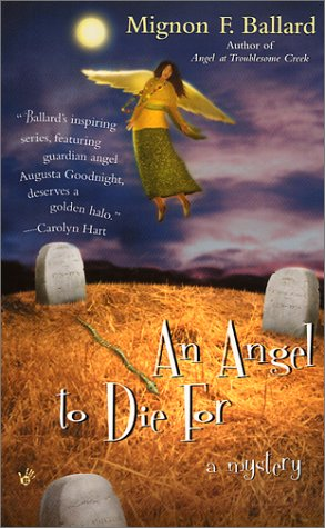 9780425182086: AN Angel to Die for