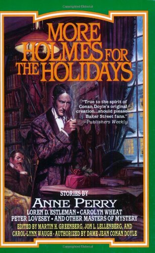 9780425182116: More Holmes for the Holidays