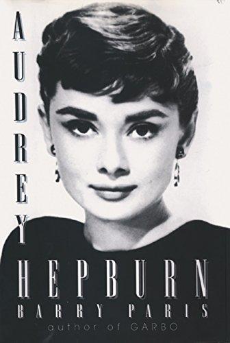 9780425182123: Audrey Hepburn
