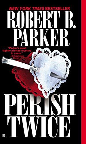 9780425182154: Perish Twice (Om) (Sunny Randall Novels)