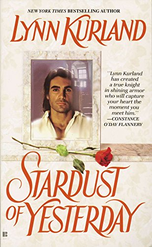 Stardust of Yesterday (Haunting Hearts)
