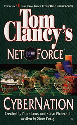 9780425182673: Cybernation (Tom Clancy's Net Force, Book 6)