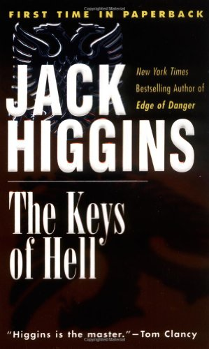9780425182680: The Keys of Hell