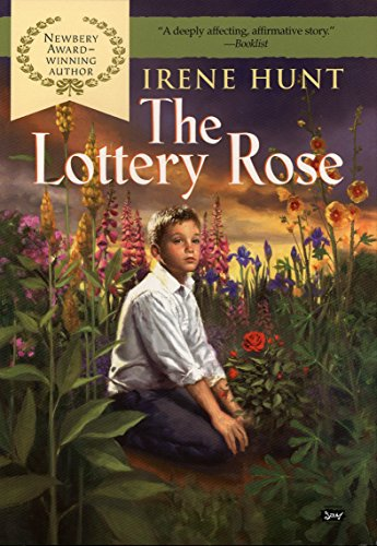 9780425182796: The Lottery Rose