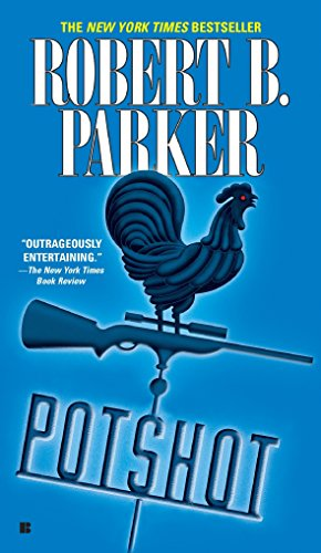 9780425182888: Potshot (Spenser)