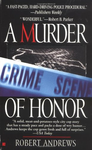 9780425183021: A Murder of Honor