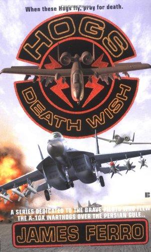 9780425183069: Hogs #6: Death Wish