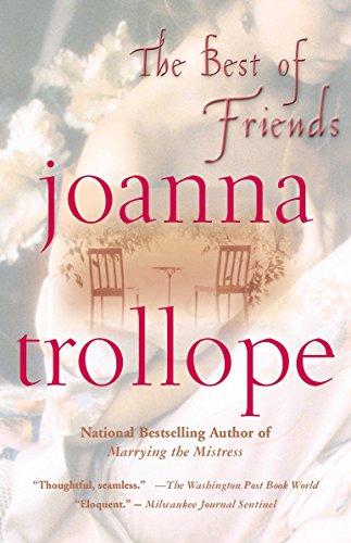 The Best of Friends: Joanna Trollope