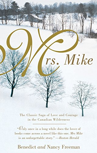 9780425183236: Mrs. Mike