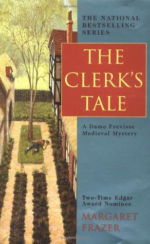 9780425183243: The Clerk's Tale (Sister Frevisse Medieval Mysteries)