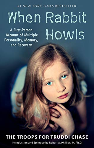 9780425183311: When Rabbit Howls: A First-Person Account of Multiple Personality, Memory, and Recovery