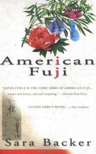 9780425183366: American Fuji
