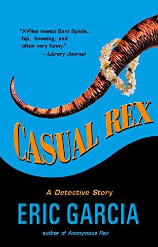 9780425183397: Casual Rex