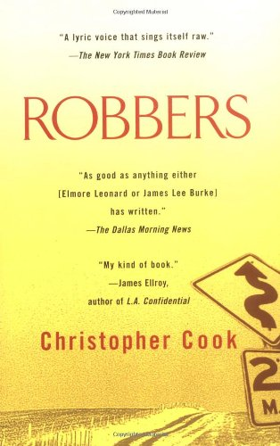 9780425183465: Robbers: A Novel